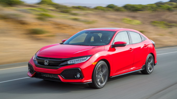 2019 Honda Civic Preview Pricing Release Date
