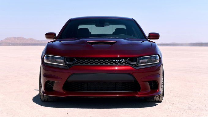 Dodge Car Loans