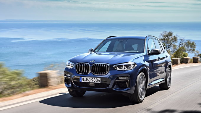 2019 Bmw X3 Preview Pricing Release Date