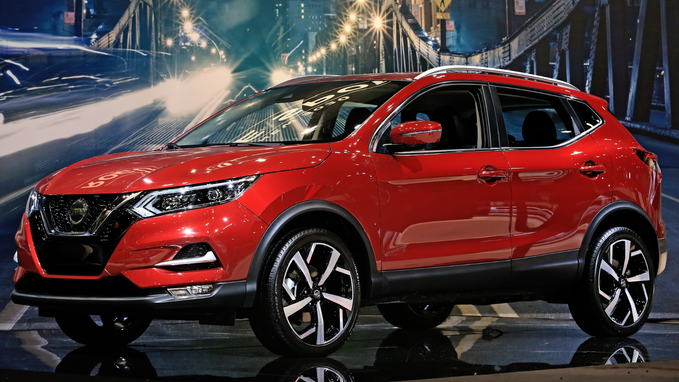 2020 Nissan Roque Sport: Refresh, Standard Safety Equipment, Release >> 2020 Nissan Rogue Sport Preview Pricing Release Date