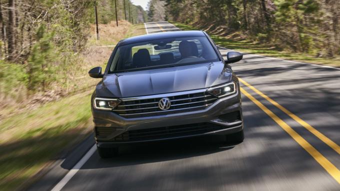 2020 Volkswagen Jetta Preview Release Date