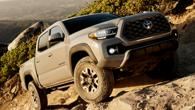2020 Toyota Tacoma Preview Pricing Release Date