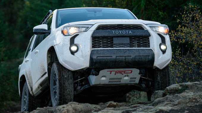 2020 Toyota 4runner Preview Pricing Release Date