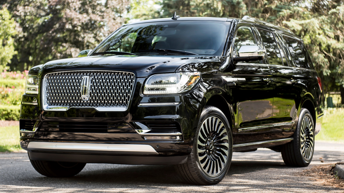 2020 Lincoln Aviator Price, Release Date, Interior >> 2020 Lincoln Navigator Preview Pricing Release Date