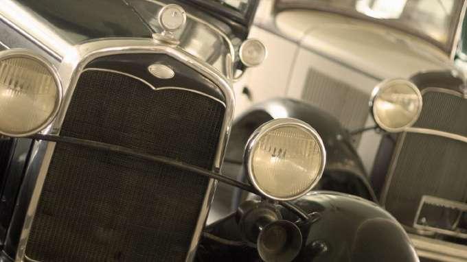 & Where Are Ford Cars Built? A Ford Car FAQ - CarsDirect markmcfarlin.com