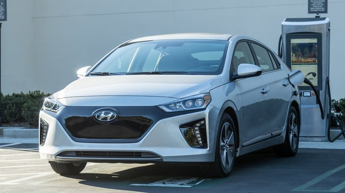 Hyundai Quietly Changes Ioniq Ev Subscription Lease