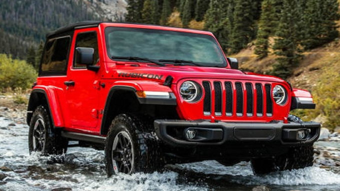 2019 Jeep Wrangler Preview Amp Release Date