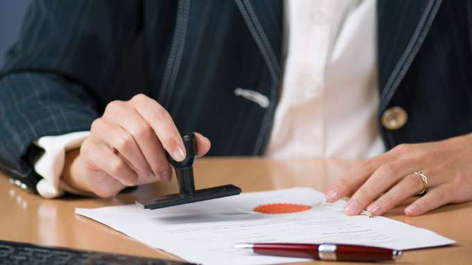 Does An Automobile Bill Of Sale Form Need To Be Notarized Carsdirect