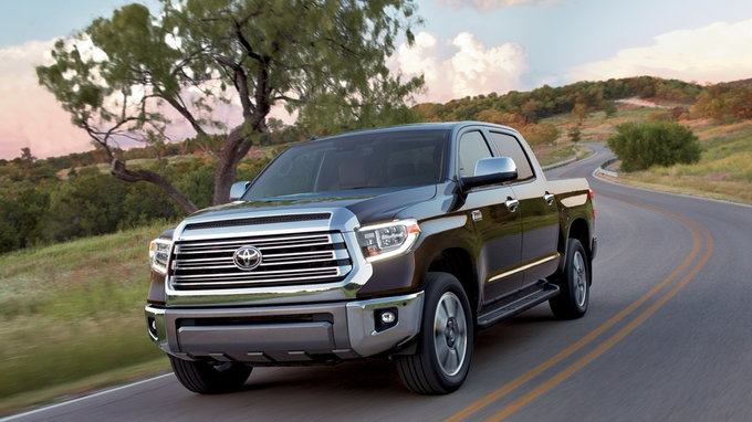2019 Toyota Tundra Preview Pricing Release Date
