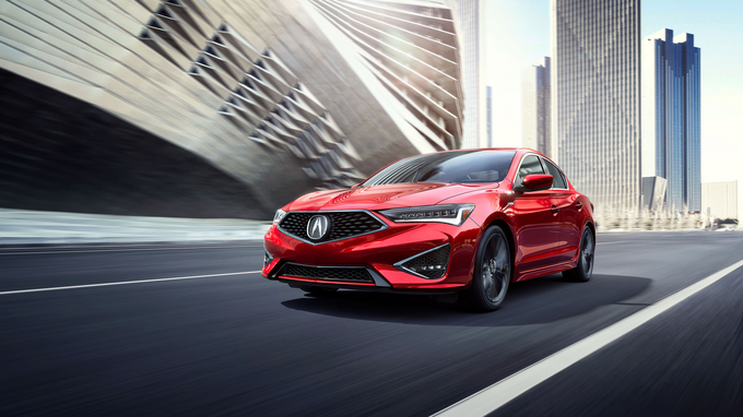 2020 Acura Ilx Preview Pricing Release Date