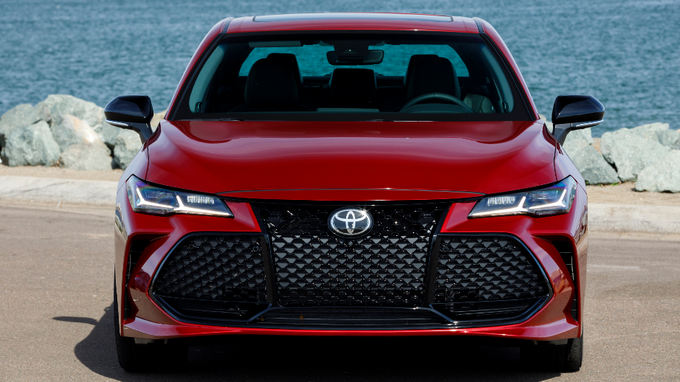 2020 Toyota Avalon Redesign, Release Date, Specs >> 2020 Toyota Avalon Preview Pricing Release Date