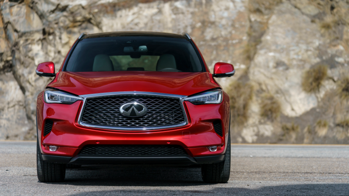 2020 Infiniti Qx50 Preview Pricing Release Date
