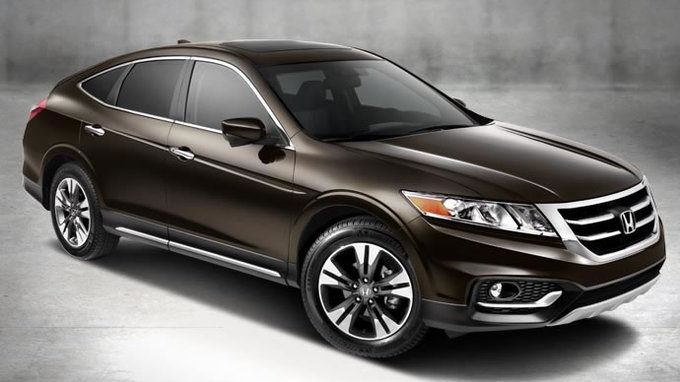 What To Expect Now That Honda Discontinued The Crosstour