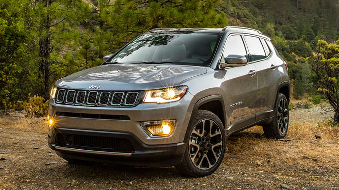 2019 jeep compass preview release date. Black Bedroom Furniture Sets. Home Design Ideas