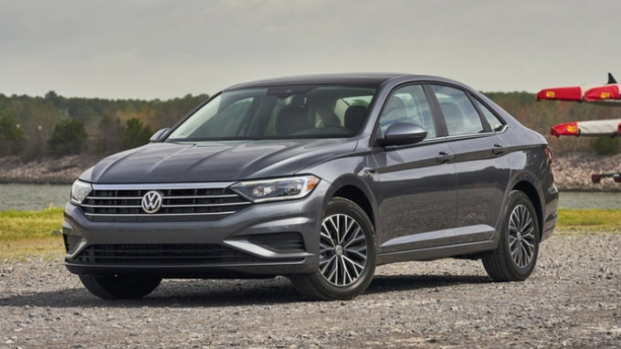 Vw Lease Deals >> 2019 Vw Jetta Gets 179 Month Lease Deal Carsdirect