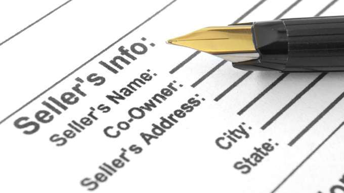 Sell A Car A Contract Template For Legal Paperwork  Carsdirect