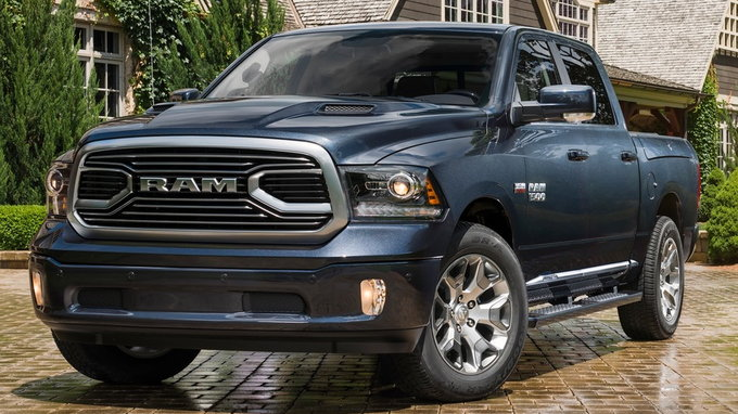 2019 RAM 1500 Classic: Preview & Release Date
