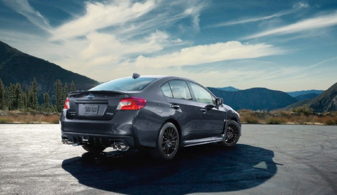 2020 Subaru WRX: Preview, Pricing, Release Date - CarsDirect