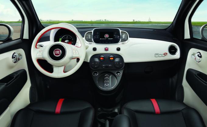 2019 Fiat 500e Preview Pricing Release Date