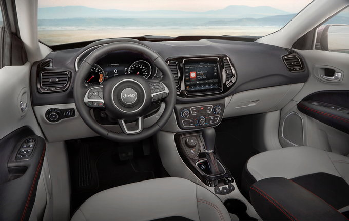 2019 Jeep Compass: Design, Specs, Price >> 2020 Jeep Compass Preview Pricing Release Date Carsdirect