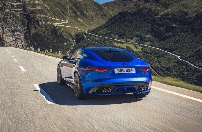 2019 Jaguar F Type Rumors Release Date Redesign >> 2021 Jaguar F Type Preview Pricing Release Date Carsdirect