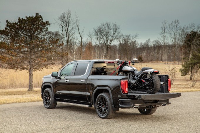 2020 GMC Sierra 1500 Deals, Prices, Incentives & Leases