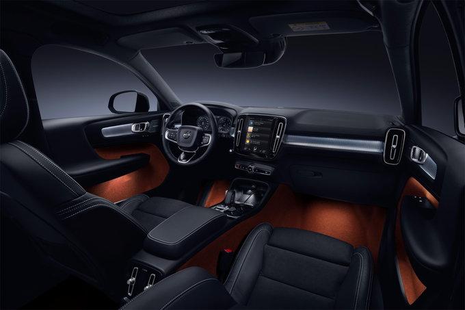 2020 Volvo Xc40 Hybrid Release Date Changes Interior Price 2019