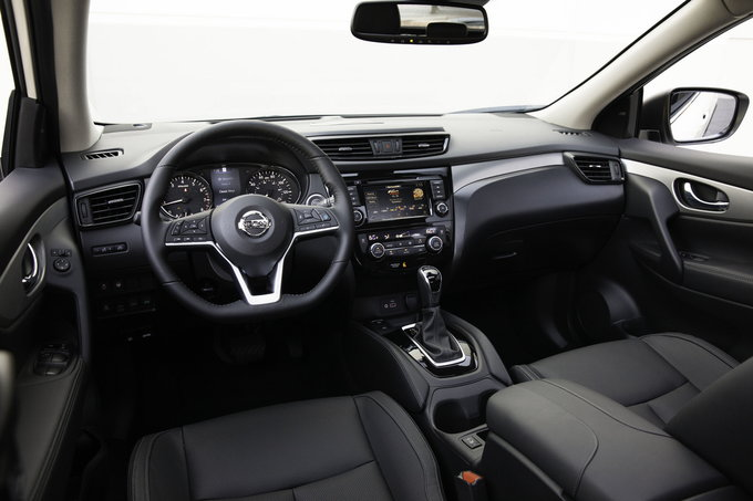 2021 Nissan Rogue Sport: Preview, Pricing, Release Date
