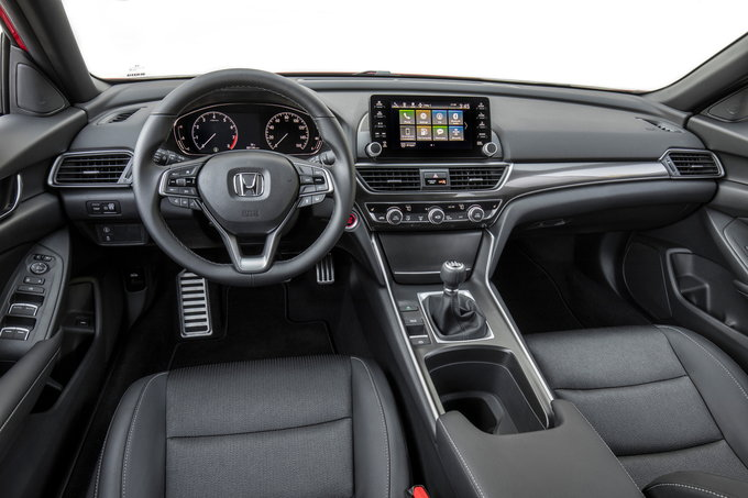 2020 Honda Accord: Preview, Pricing, Release Date - CarsDirect