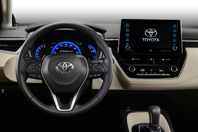 2020 Toyota Corolla Redesign Info Pricing Release Date