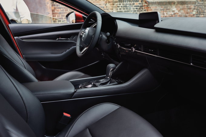2022 Mazda Mazda3 Preview Pricing Release Date
