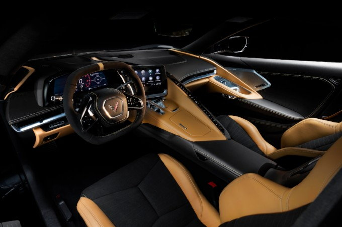 2020 Chevrolet Corvette Redesign Info Pricing Release Date