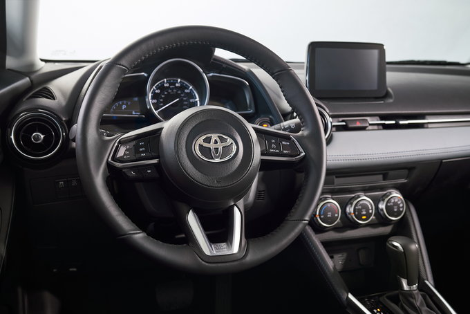 2021 toyota yaris  preview  pricing  release date