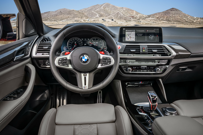 2020 Bmw X4 Preview Pricing Release Date