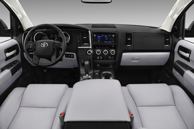 2020 Toyota Sequoia Redesign, Price & Release Date >> 2020 Toyota Sequoia Deals Prices Incentives Leases Overview