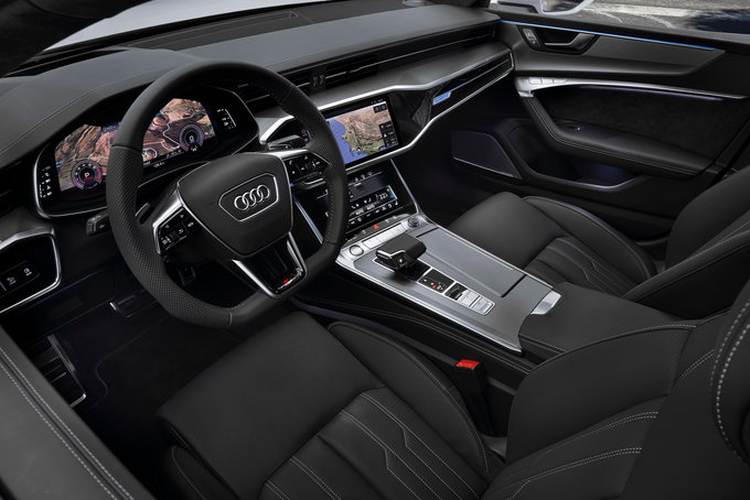 2020 Audi A7: Preview, Pricing, Release Date - CarsDirect