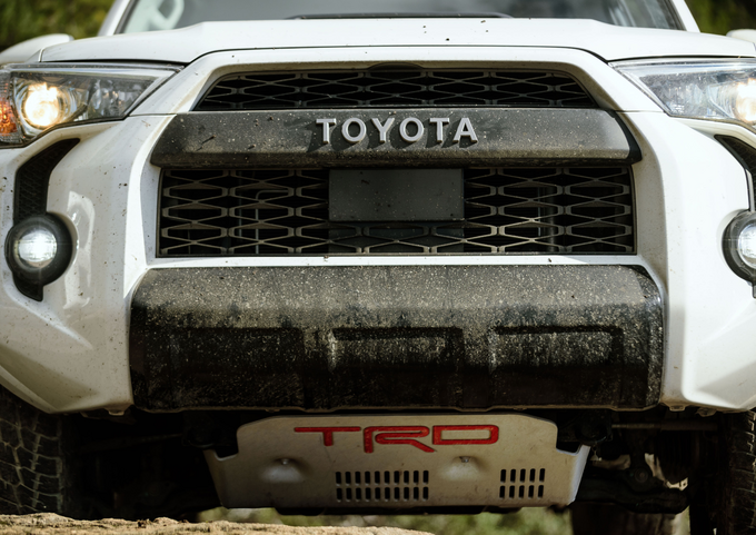 2021 Toyota 4Runner Review – TRD Pro And Redesign >> 2020 Toyota 4runner Preview Pricing Release Date