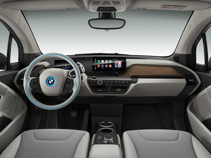 2019 Bmw I3 Preview Pricing Release Date