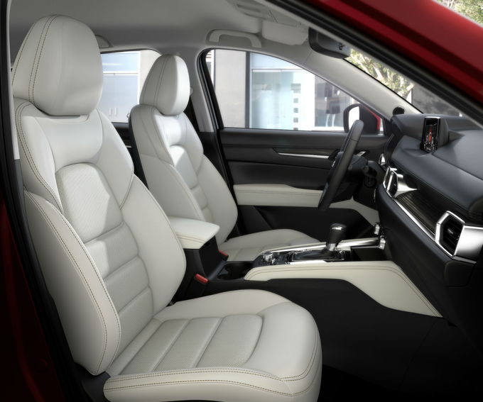 2018 Mazda Cx 5 Diesel Preview Pricing Release Date
