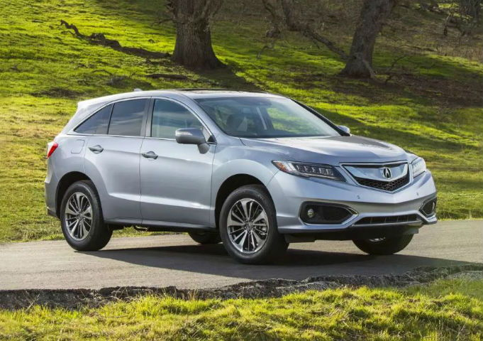 Acura lease deals may 2018