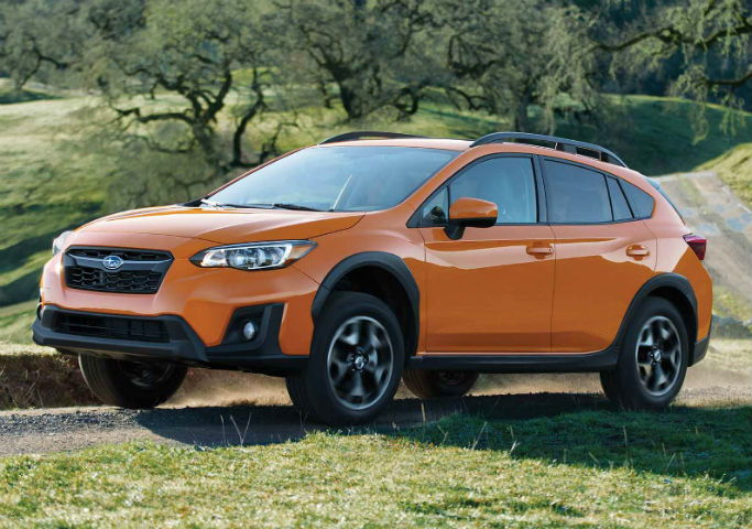 Subaru Lease Deals >> Best Subaru Deals Lease Offers In August Carsdirect