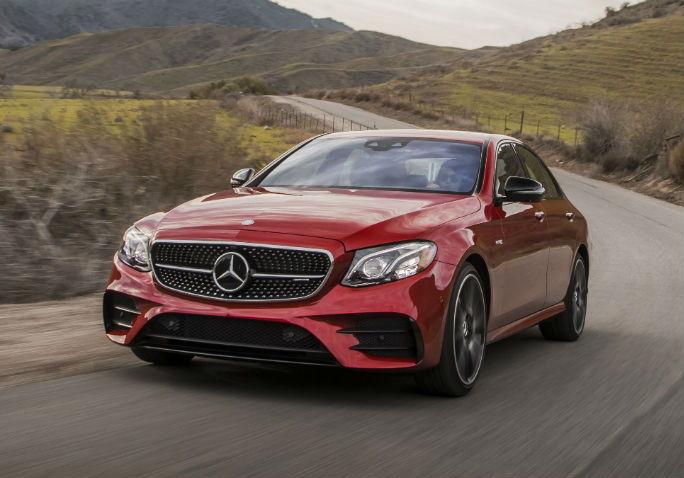 Mercedes Benz Trip Interruption