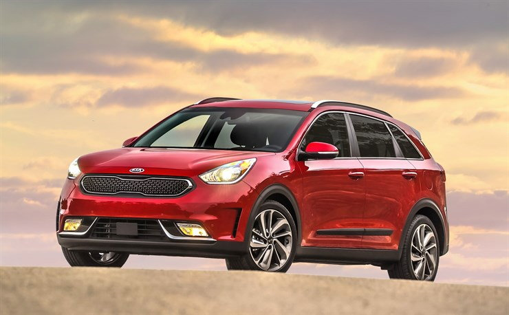 Is The 2017 Kia Niro Right For You