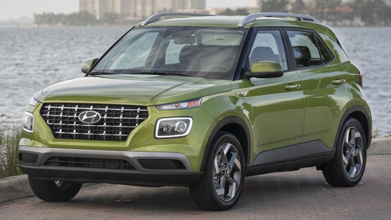 2021 Hyundai Venue Deals, Prices, Incentives & Leases ...