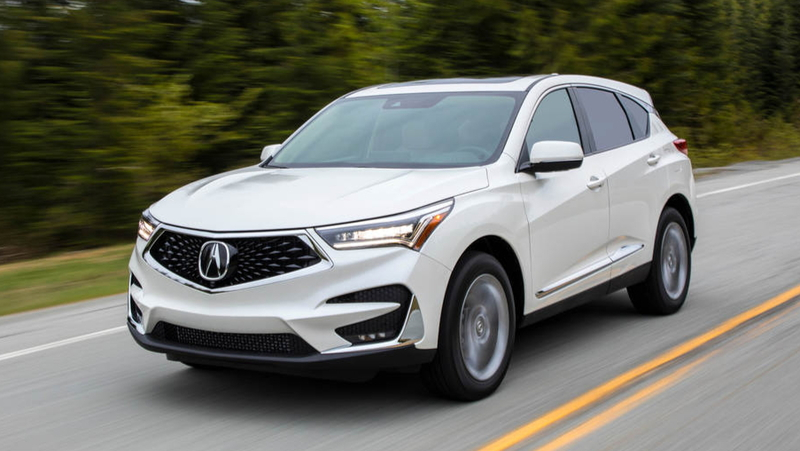 2021 Acura RDX Deals, Prices, Incentives & Leases ...