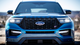 Ford Reveals 400 HP Explorer ST For 2020