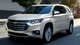 2019 Chevy Traverse High Country Gets FWD, Lower Price