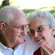image of senior couple.