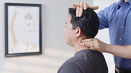 Chiropractic therapies and Techniques.