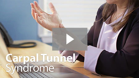 Chiropractic Care for Carpal Tunnel Syndrome.